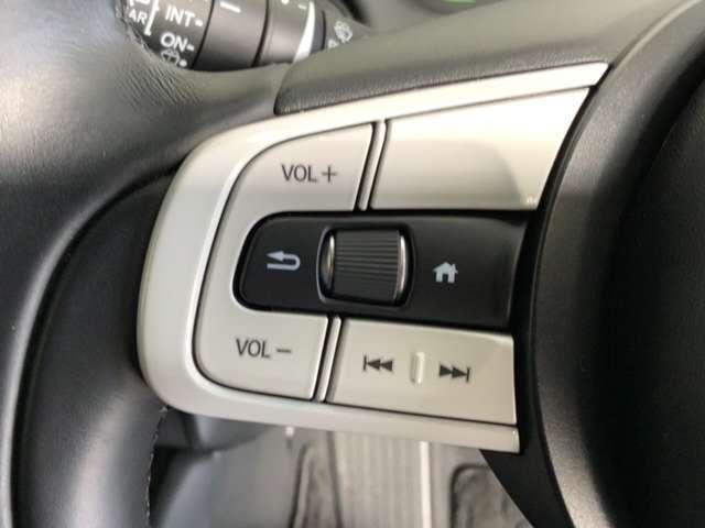 e:HEVホーム Honda CONNECT for Gathers ナビ装着用スペシャルパッケージ 純正Gathers9インチナビ(VXU-205FTI) ETC LEDヘッドライト 前後ドライブレコーダー 4WD(6枚目)