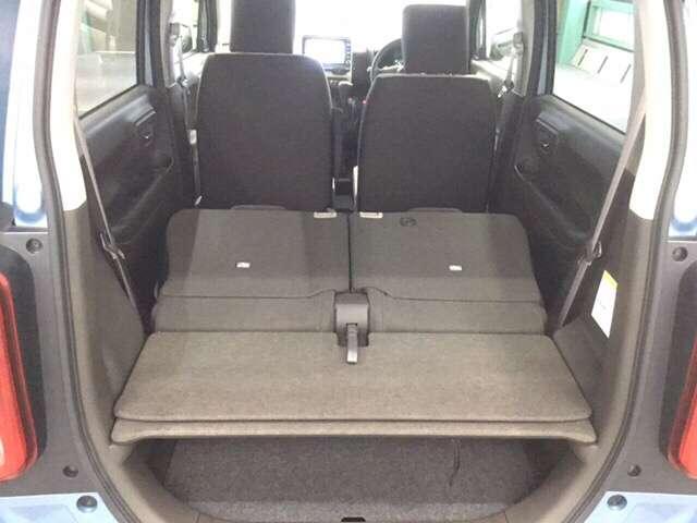 660 G ホンダ センシング 助手席回転シート車 当社デモカー 8インチナビ ドラレコ(11枚目)