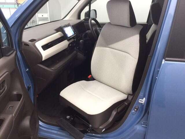 660 G ホンダ センシング 助手席回転シート車 当社デモカー 8インチナビ ドラレコ(13枚目)