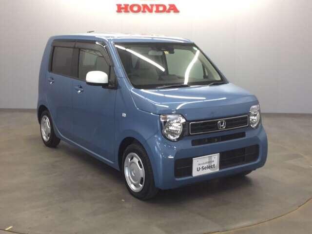 660 G ホンダ センシング 助手席回転シート車 当社デモカー 8インチナビ ドラレコ(18枚目)