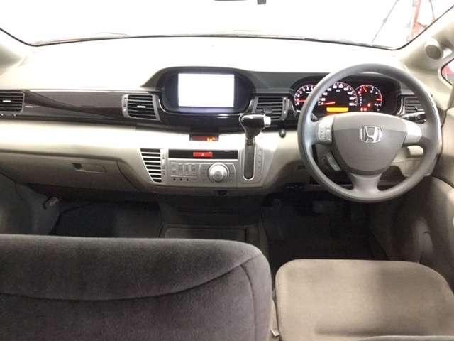20X ワンオーナー車 純正HDDナビ ETC リアカメラ HID 前列ベンチシート(2枚目)