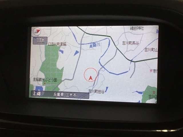 20X ワンオーナー車 純正HDDナビ ETC リアカメラ HID 前列ベンチシート(3枚目)