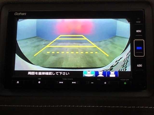 RS・ホンダセンシング 1オーナー純正7inchナビ地デジRカメ(4枚目)