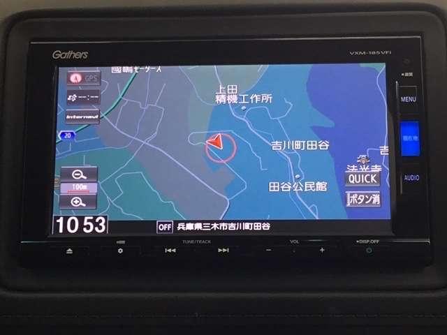 X・ホンダセンシング 純正7インチメモリーナビ CD楽曲録音 Bluetooth接続 USB接続 HDMI接続 パーキングセンサー LEDヘッドライト 純正ドライブレコーダー ETC フルセグTV リアカメラ(3枚目)