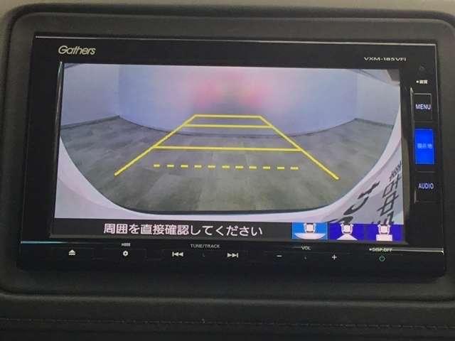 X・ホンダセンシング 純正7インチメモリーナビ CD楽曲録音 Bluetooth接続 USB接続 HDMI接続 パーキングセンサー LEDヘッドライト 純正ドライブレコーダー ETC フルセグTV リアカメラ(4枚目)