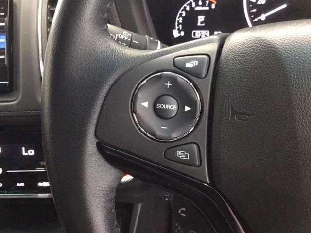 X・ホンダセンシング 純正7インチメモリーナビ CD楽曲録音 Bluetooth接続 USB接続 HDMI接続 パーキングセンサー LEDヘッドライト 純正ドライブレコーダー ETC フルセグTV リアカメラ(6枚目)