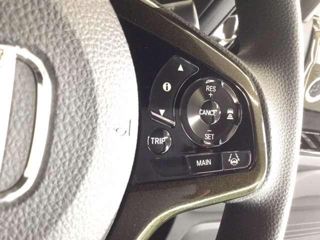 G・Lホンダセンシング 純正7インチナビ Bluetooth接続対応(7枚目)