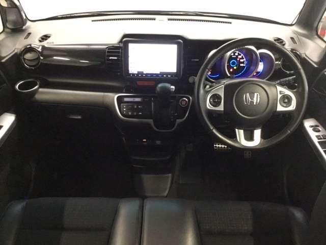 G・ターボLパッケージ 純正8インチナビ Bluetooth接続対応 リア席シートスライド クルーズコントロール CD楽曲録音 ETC パドルシフト HID LEDフォグライト オートライト(2枚目)