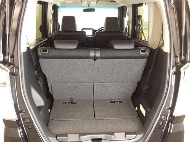 G・ターボLパッケージ 純正8インチナビ Bluetooth接続対応 リア席シートスライド クルーズコントロール CD楽曲録音 ETC パドルシフト HID LEDフォグライト オートライト(11枚目)