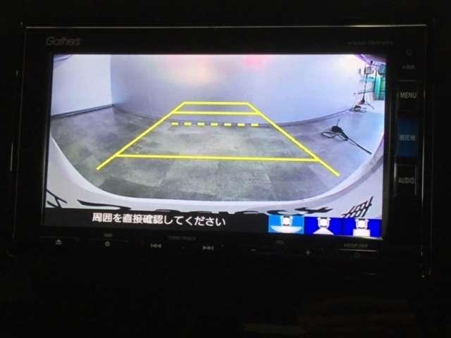 スパーダ ホンダセンシング 1オーナー純正7inchナビRカメ両側PSD(4枚目)