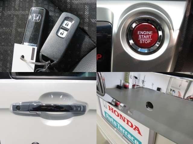 ホンダ N-WGNカスタム G・ターボパッケージ ワンオーナー車 ギャザスメモリーナビ