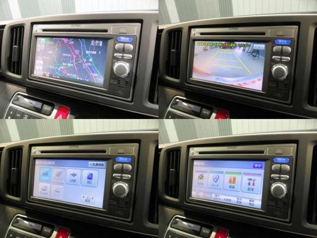 ホンダ N-ONE ツアラー・Lパッケージ ワンオーナー車 ギャザスメモリーナビ