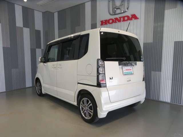 G ターボSSパッケージ ワンオーナー車 ギャザスメモリーナ(6枚目)