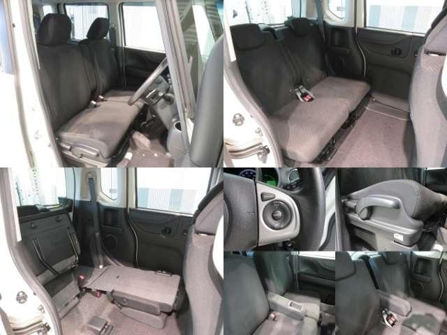 G ターボSSパッケージ ワンオーナー車 ギャザスメモリーナ(11枚目)