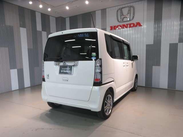 「ホンダ」「N-BOX」「コンパクトカー」「和歌山県」の中古車2