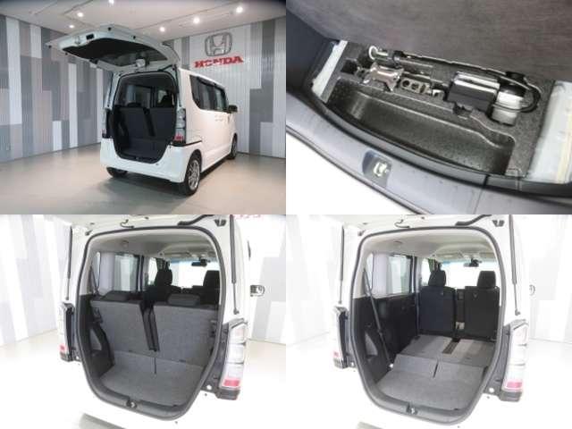 「ホンダ」「N-BOX」「コンパクトカー」「和歌山県」の中古車12