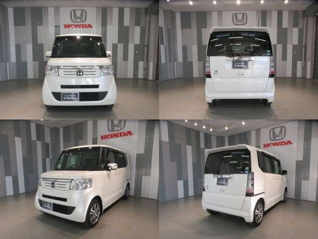 「ホンダ」「N-BOX」「コンパクトカー」「和歌山県」の中古車7