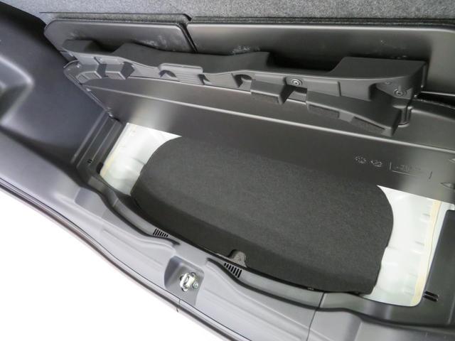 G・ターボLパッケージ ワンオーナー車 ギャザスメモリーナビ(27枚目)