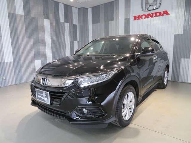 X・ホンダセンシング ワンオーナー車 ギャザスメモリーナビ(3枚目)