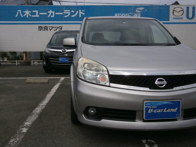 「日産」「ラフェスタ」「ミニバン・ワンボックス」「奈良県」の中古車36