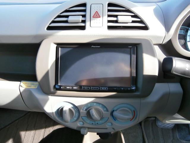 ECO-X ナビゲーションETCバックカメラ(14枚目)