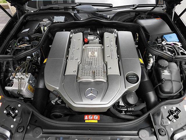 E55 AMG ブラックレザーシート サンルーフ(17枚目)