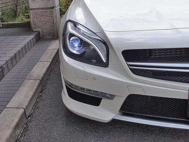 「その他」「SL」「オープンカー」「京都府」の中古車9