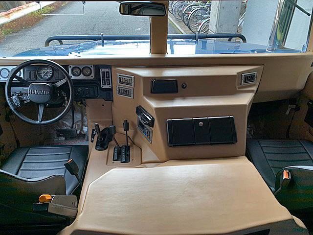 「ハマー」「ハマー H1」「SUV・クロカン」「京都府」の中古車15