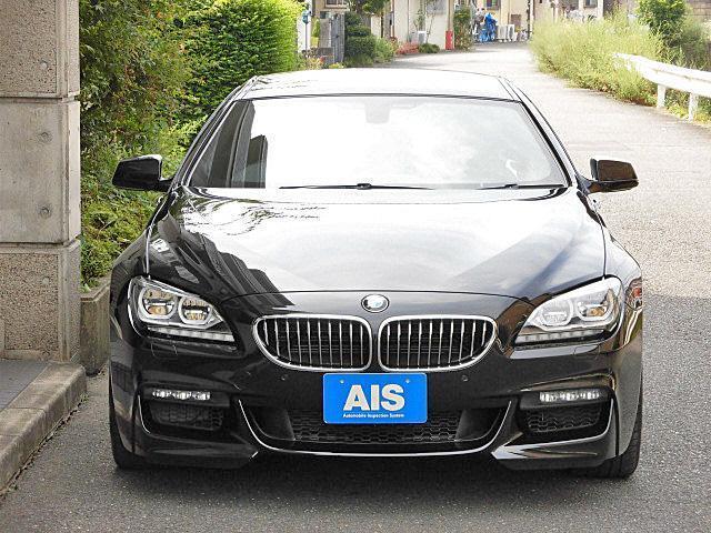 「BMW」「6シリーズ」「セダン」「京都府」の中古車3