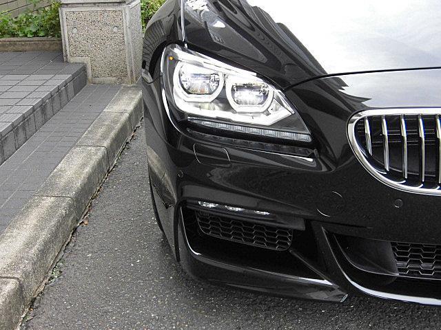 「BMW」「6シリーズ」「セダン」「京都府」の中古車8