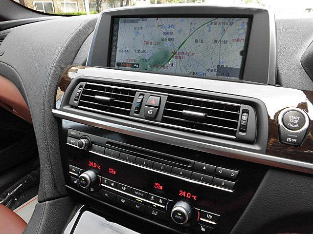 「BMW」「6シリーズ」「セダン」「京都府」の中古車10