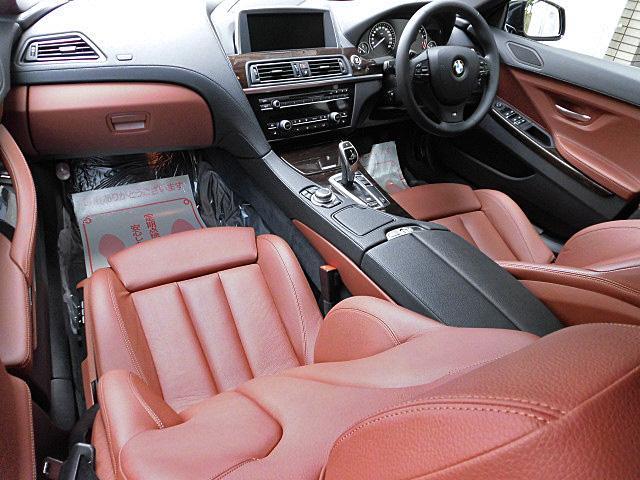 「BMW」「6シリーズ」「セダン」「京都府」の中古車15
