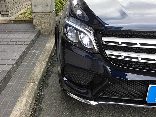 「メルセデスベンツ」「GLS」「SUV・クロカン」「京都府」の中古車8