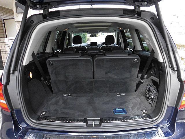 「メルセデスベンツ」「GLS」「SUV・クロカン」「京都府」の中古車18