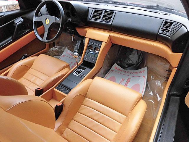 「フェラーリ」「フェラーリ 348」「クーペ」「京都府」の中古車15