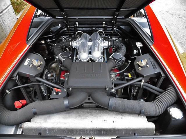 「フェラーリ」「フェラーリ 348」「クーペ」「京都府」の中古車17