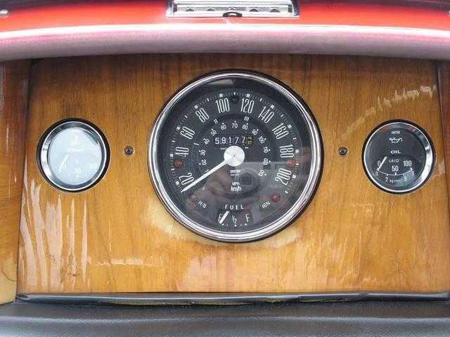 ローバー ローバー MINI クーパー1.3 リミテッド キャブ D車
