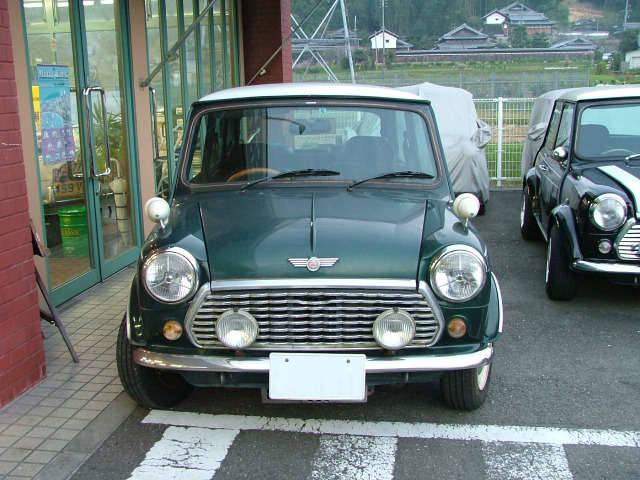 クーパー1.3iAUTO D車(5枚目)