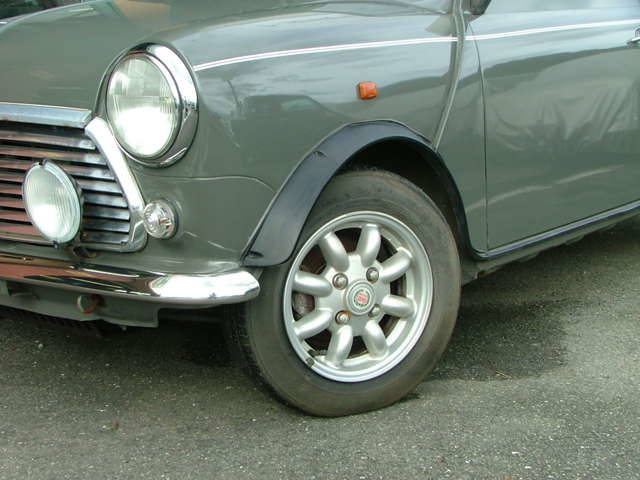 「ローバー」「ローバー MINI」「セダン」「奈良県」の中古車2