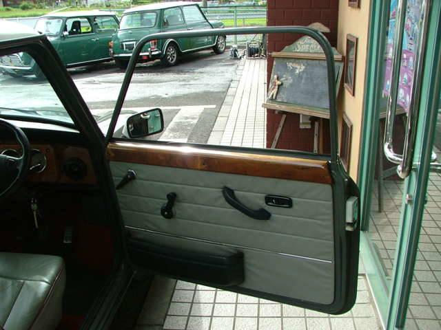 「ローバー」「ローバー MINI」「セダン」「奈良県」の中古車7