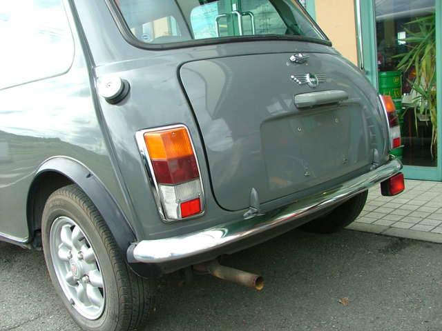 「ローバー」「ローバー MINI」「セダン」「奈良県」の中古車9