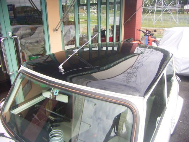 「ローバー」「ローバー MINI」「セダン」「奈良県」の中古車4