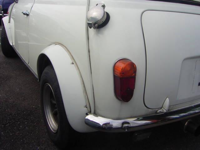 「ローバー」「ローバー MINI」「セダン」「奈良県」の中古車20
