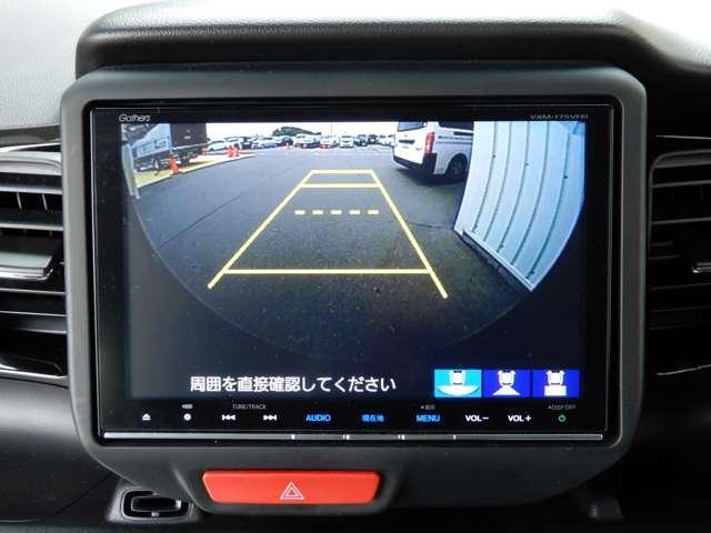 G ターボSSパッケージ ワンオーナー ETC フルセグTV(4枚目)