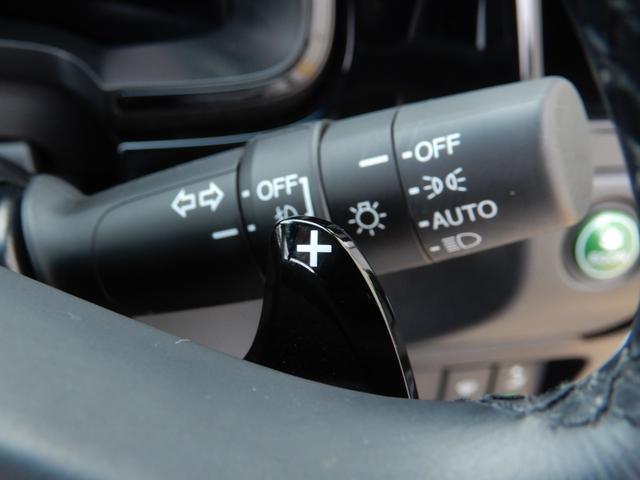 ハイブリッドZ ホンダセンシング デモカー ETC フルセグ(24枚目)