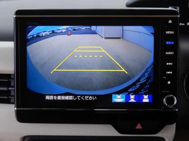 G・Lホンダセンシングデモカー フルセグ LED ETC 当社デモカー フルセグ LED ETC(17枚目)