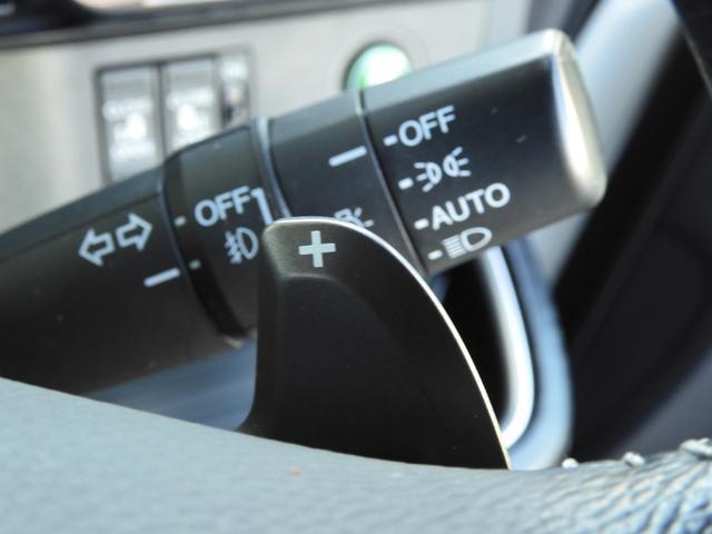 スパーダ・クールスピリット ホンダセンシング ワンオーナー ETC フルセグ リアカメラ 衝突被害軽減ブレーキ 両側電動スライドドア LED(25枚目)