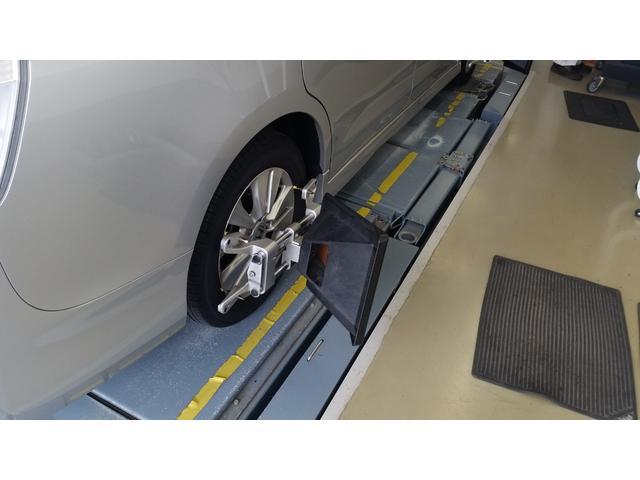 スパーダ・クールスピリット ホンダセンシング ワンオーナー ETC フルセグ リアカメラ 衝突被害軽減ブレーキ 両側電動スライドドア LED(45枚目)