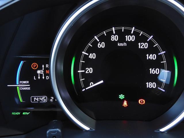 L ホンダセンシング ワンオーナー メモリーナビ  フルセグ リアカメラ ドラレコ 衝突被害軽減ブレーキ LED ETC(24枚目)