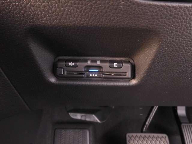 e:HEVリュクス デモカー 衝突被害軽減ブレーキ メモリーナビ フルセグ リアカメラ ETC LED シートヒーター 純正16インチAW 障害物センサー(16枚目)